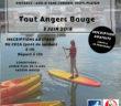 affiche challenge SUP TAB