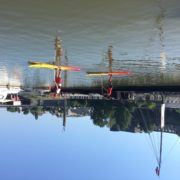 CKCA Location Cale de la Savatte Stand Up Paddle Angers