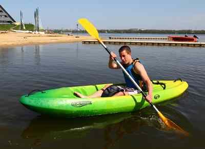 kayak SX CKCA