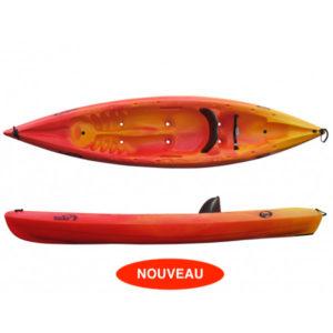 Kayak Taïki 1 place